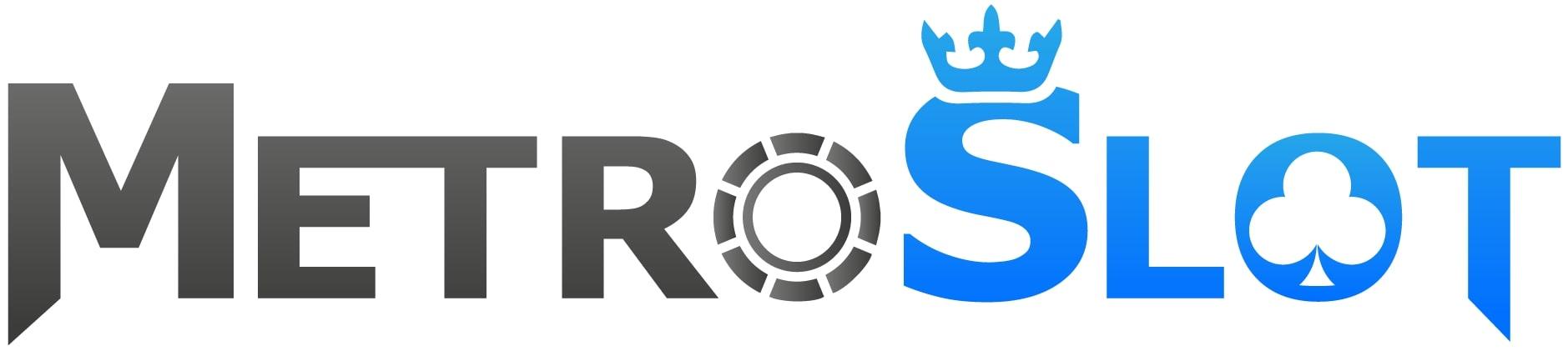 metroslot logo